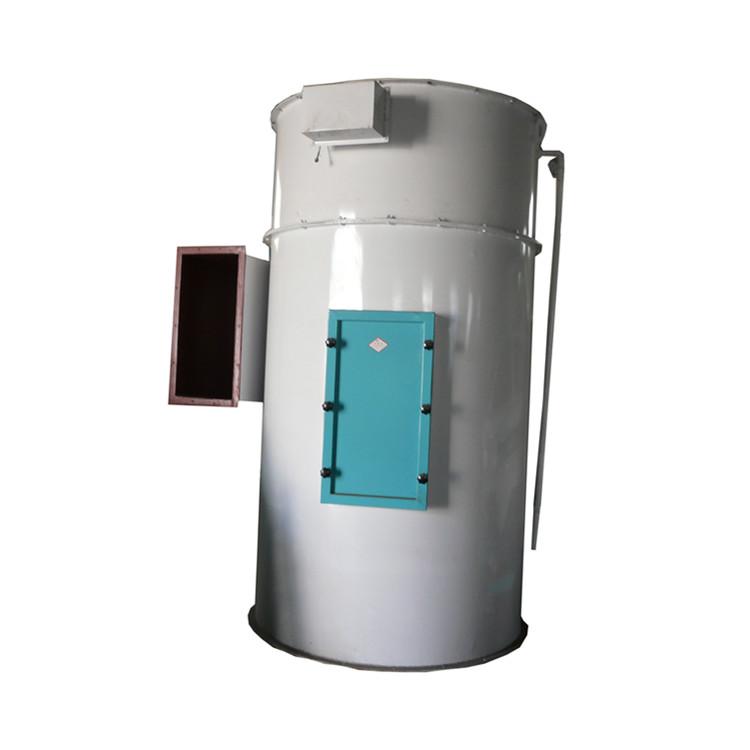 海南家具厂专用脉冲除尘器报价 滤筒除尘器 揽胜粮机