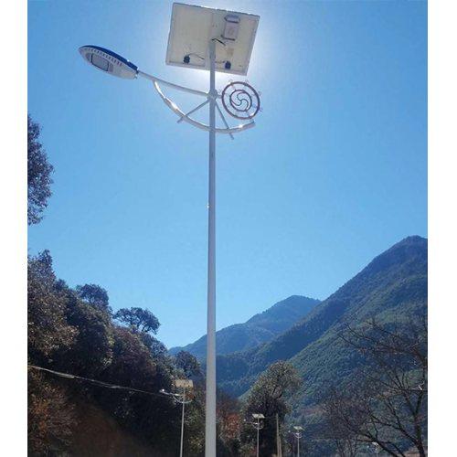 华普惠智慧太阳能路灯 新型智慧太阳能路灯批发 华尔迪