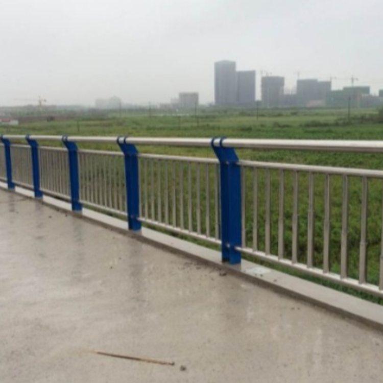 神龙 双金属复合管桥梁护栏批发 桥梁护栏销售