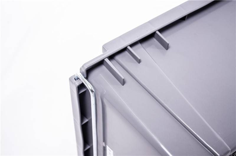 厂家直供云南物流箱铁柄箱塑料箱质量好哪里卖哪里买