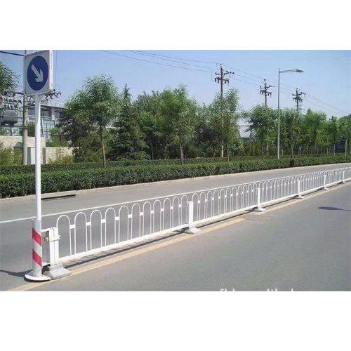 销售塑钢护栏用途 平轩金属 采购塑钢护栏