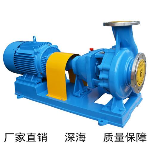 石油泵 石油泵供应商 深海泵业 耐腐蚀泵供应商