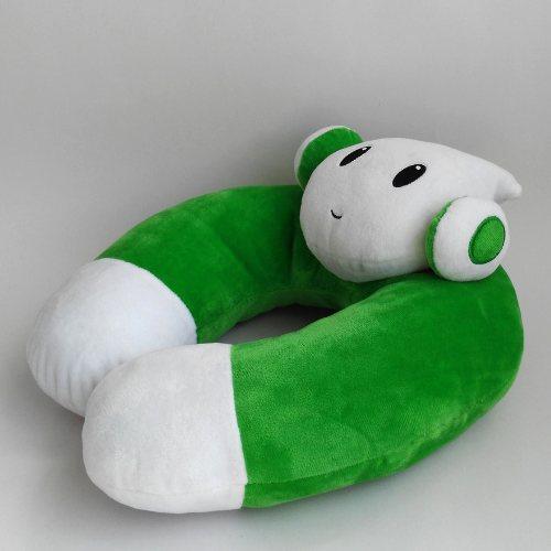 宏源玩具 制作流程毛绒抱枕图片大全