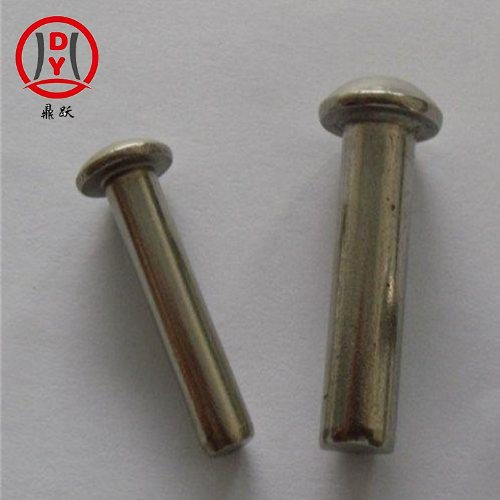 铆钉加工 抽芯铝铆钉源头供应 鼎跃贸易 铆钉供应商