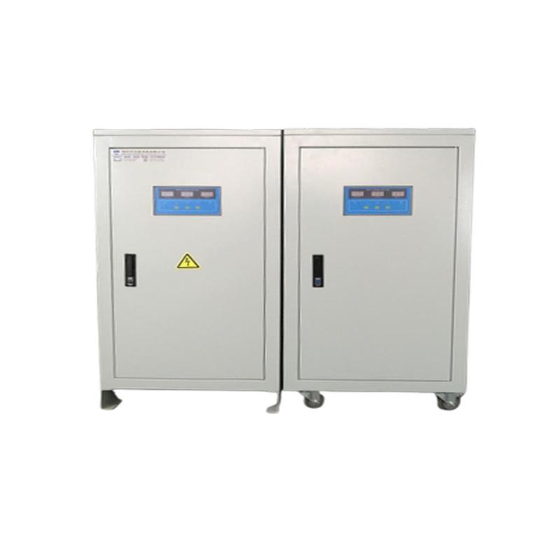 高宝小森堡印刷机专用稳压三相电力补偿稳压器100KV150KVA200KVA250KVA300KVA