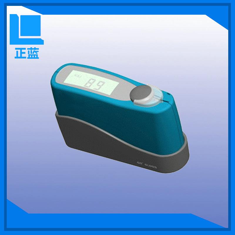 厂家直销供应 光泽度仪 60度光泽度仪 单角度光泽度仪 三角度光泽