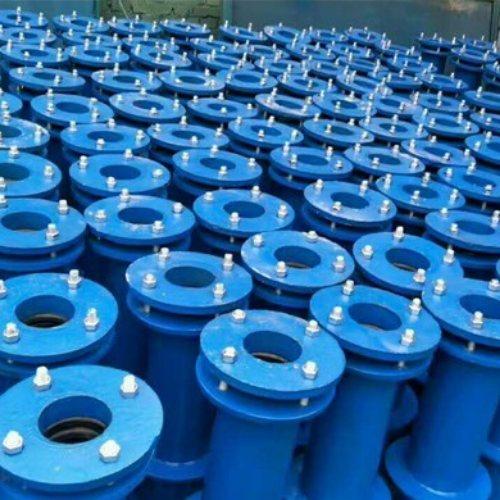 河南防水套管视频 骄阳 河南防水套管哪家好 柔性防水套管图片