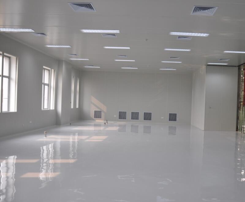 南宁洁净室装修 成都正规洁净室净化