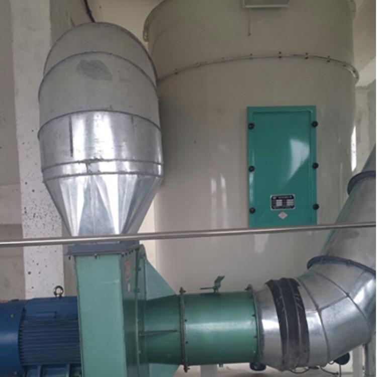 湖北粮库清理脉冲除尘器厂家 脉冲滤尘器 可加工定制