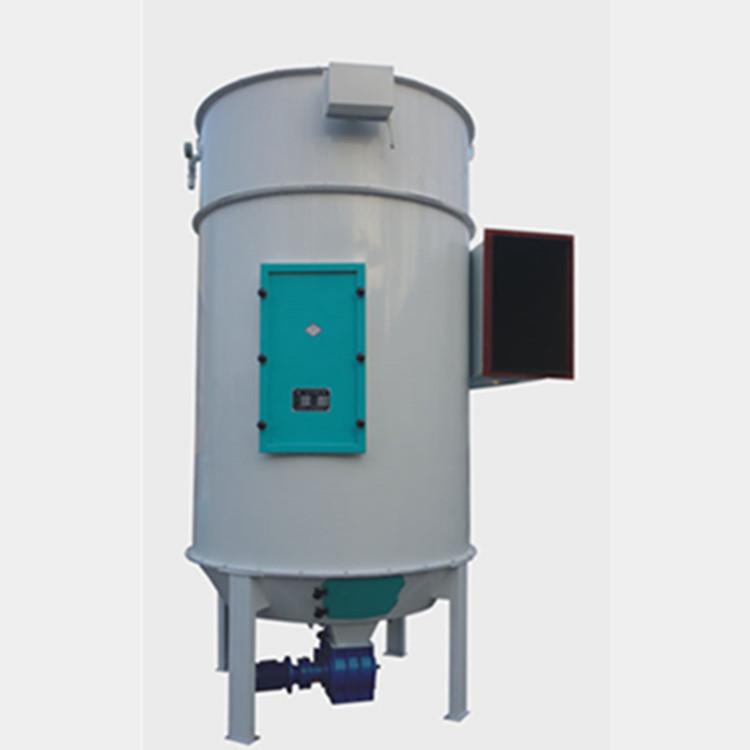 河南家具厂专用脉冲除尘器报价 滤筒除尘器