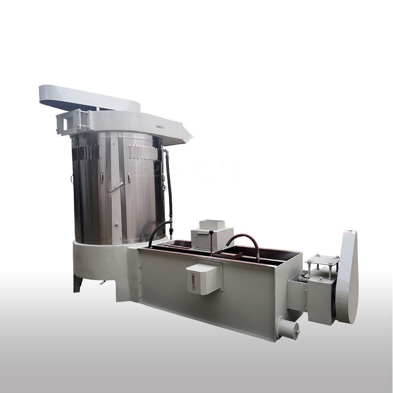 吉林玉米水洗机报价 水洗甩干机 可加工定制