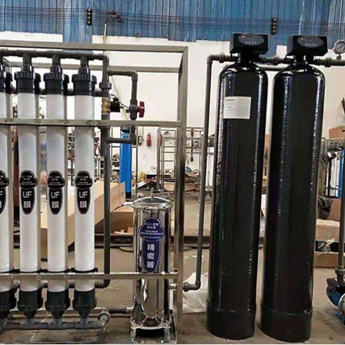 电泳成套超滤设备订制 欧朗 电泳成套超滤设备定制