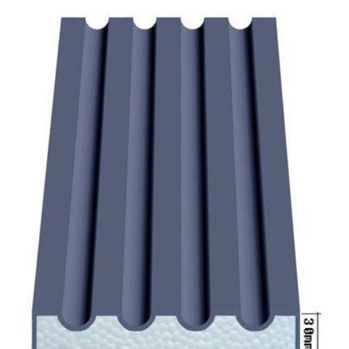 外墙聚苯板装饰线条供货商 外墙聚苯板装饰线条报价 河北林迪