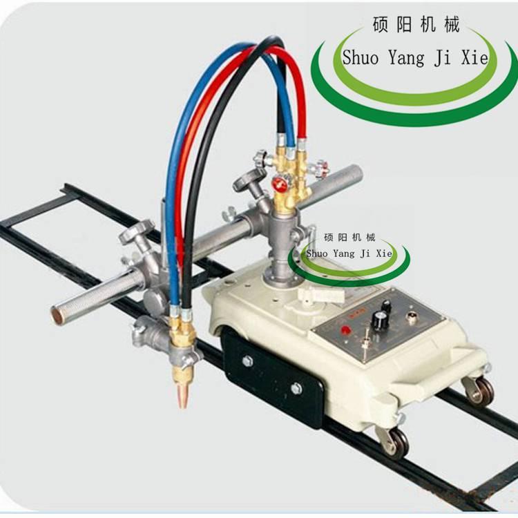 硕阳机械生产G1-30半自动火焰切割机