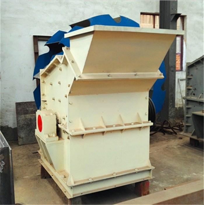 全自动立式细碎机制砂机 高效石英石细碎机设备 全套砂石生产线