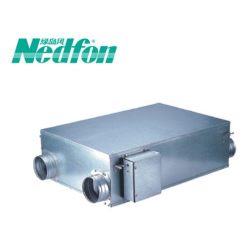 QFA-D150S全热交换器的作用