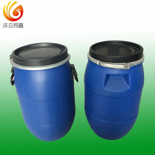 庆云同鑫 密封塑料桶供应商 25公斤广口塑料塑料桶