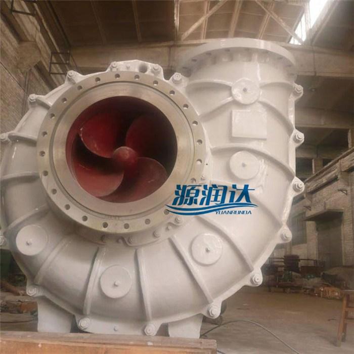 专业生产循环脱硫泵配件 源润达