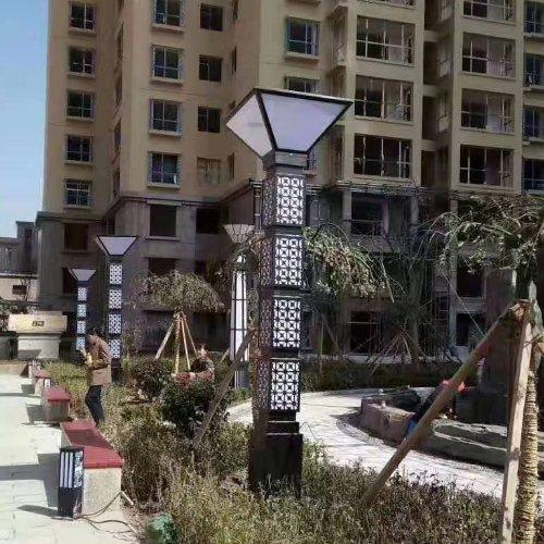 节能LED太阳能路灯批发 道路LED太阳能路灯推荐 玉盛