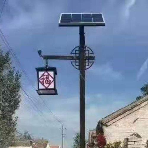 户外太阳能景观灯厂价直销 农村太阳能景观灯推荐 玉盛