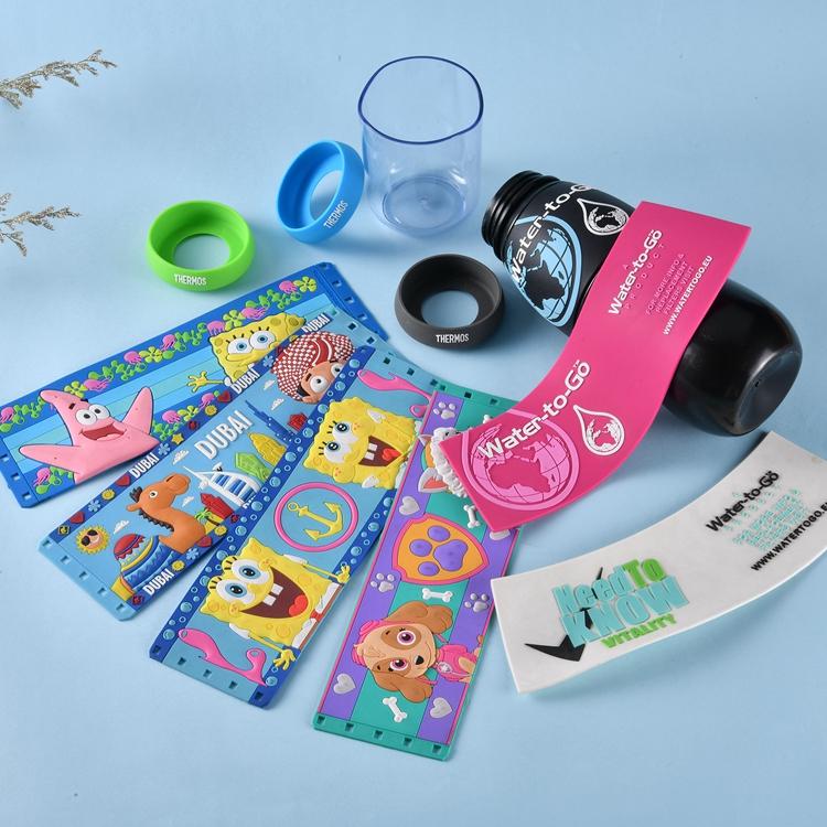 玩具IP硅胶玩具摆件_硅胶玩具摆件定制生产厂家
