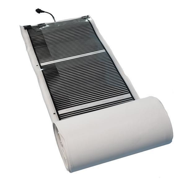 启原纳米科技 取暖电热膜价位 地暖电热膜定制 环保电热膜