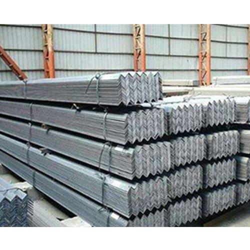 q345d热镀锌角钢供应商 纳德 不等边热镀锌角钢报价