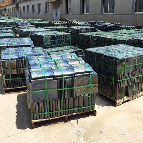 电厂储煤仓微晶铸石板 微晶铸石板定制 新江化工