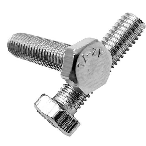 316不锈钢螺丝生产商 益兆紧固件 M4不锈钢螺丝