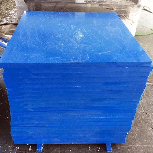 自润滑UPE板煤仓衬板 防磨防粘用UPE板规格型号 新江化工