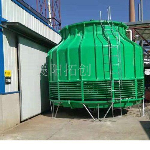 方形冷却塔风机 拓创冷却塔 冷却塔参数 电厂冷却塔品牌