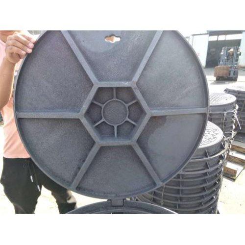 金星 山东球墨铸铁井盖多少钱 销售球墨铸铁井盖定制