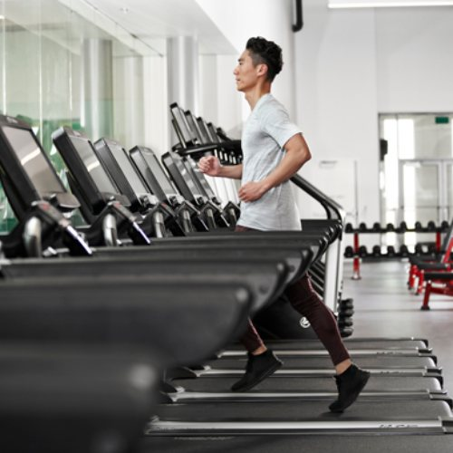 进口跑步机公司 健身跑步机公司 Life Fitness 力健