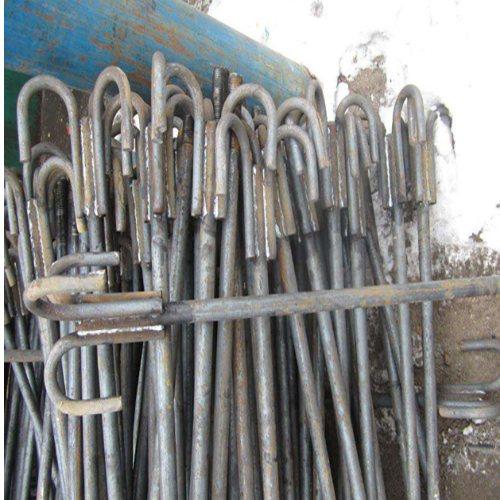 高强度地脚栓 地脚栓 9字地脚栓批发商 祈顺紧固件