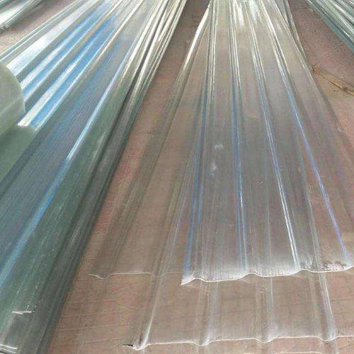 通盛彩钢 山东透明瓦供应商 玻璃钢透明瓦生产商