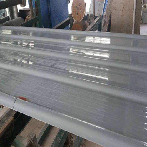 山东采光板批发 通盛彩钢 包头采光板 隔热采光板经销商