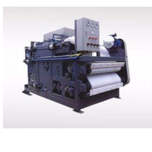 新型压滤机设备无噪音及震动 博威 压滤机设备安装说明