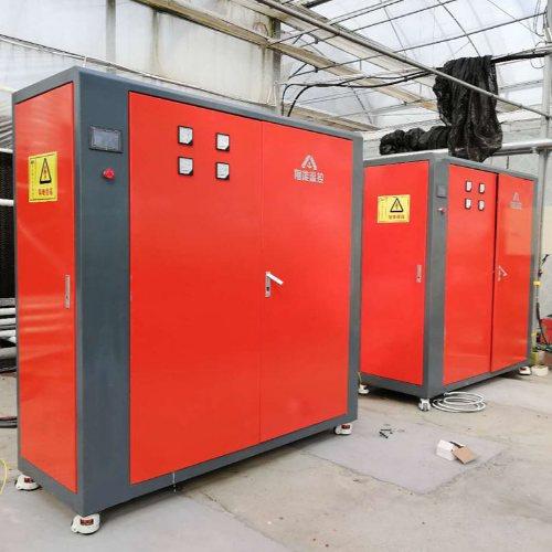 新疆电锅炉效率 取暖电锅炉效率 山东翔能 家用电锅炉品牌