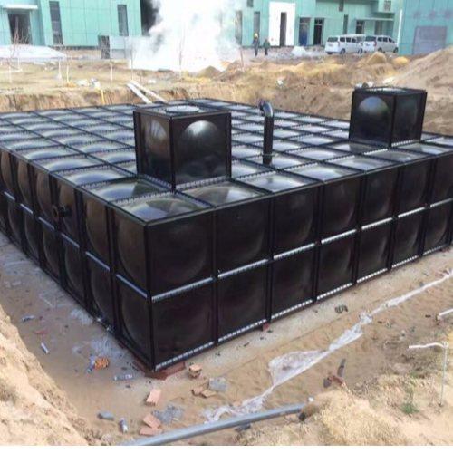 大丰规格全 10立方bdf地埋水箱多少钱 53吨bdf地埋水箱公司
