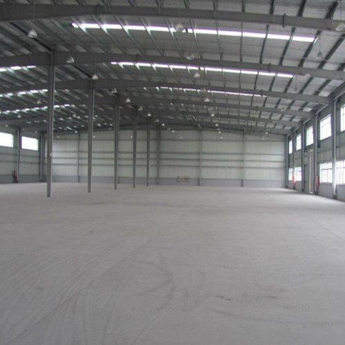 幕墙钢结构源头厂家 房屋钢结构供应商 东宏彩钢