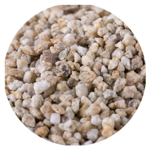 麦饭石 黄金麦饭石 软质养殖麦饭石颗粒