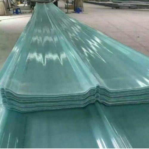 永年透明瓦经销商 通盛彩钢 辽宁透明瓦生产商
