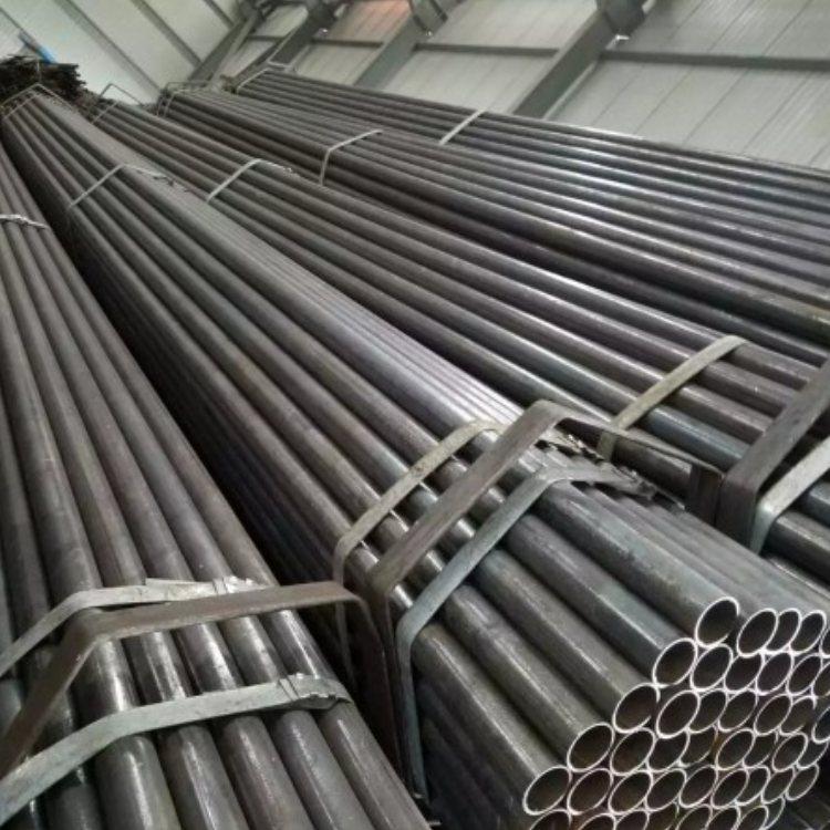 焊管生产加工 高频焊管销售 泰真 Q345B焊管定做