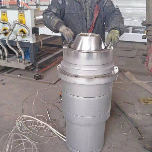 青岛MPP管材生产线塑料管材设备