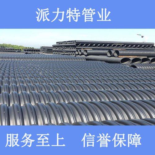 生产销售钢丝网骨架管信誉保障