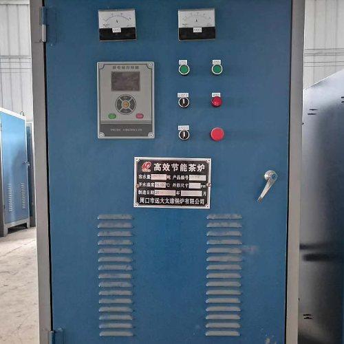 卧式电磁加热蒸汽发生器报价