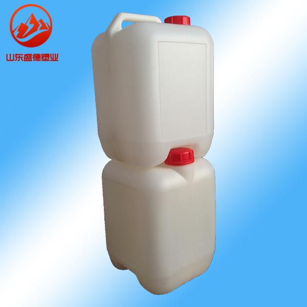 泸州15升工字桶15千克食品包装桶宜滨15公斤酒类包装桶15l塑料桶