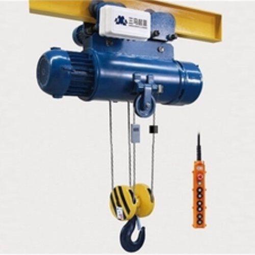 环链电动葫芦销售价 鲁新 BCD型防爆电动葫芦市场价