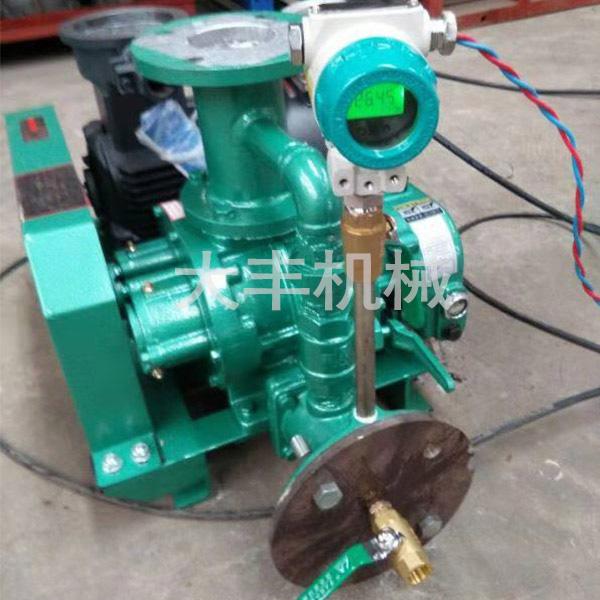 威海加压泵多少钱 淄博加压泵多少钱 安徽加压泵哪家好 大丰机械