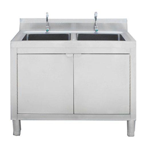 不锈钢水池出售 顺源丰 不锈钢水池批发 厨房不锈钢水池供应商